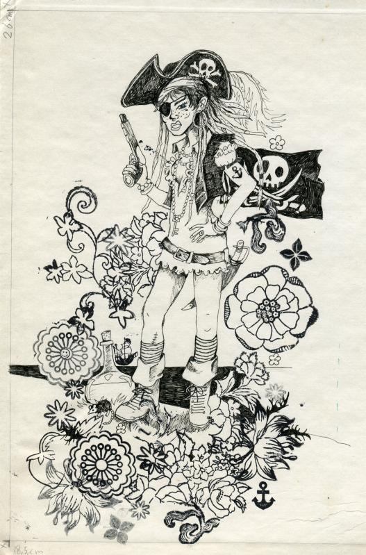 Iris Piraat